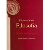Dicionario De Filosofia - Nicola Abbagnano (ebook)