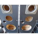 Gabinete Das Caixas De Som Sony Lbt A390