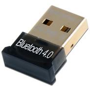 Bluetooth 4.0 Usb Mini Dongle W10 Mac10 Linux Titan Belgrano