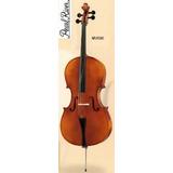 Cello Chelo Pearl River Mv030 4/4 Nuevo Envío Gratis Msi