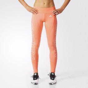 Calza Deportiva Mujer Larga adidas Branded Tight