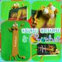 Separador De Libro Gato Tejido A Crochet
