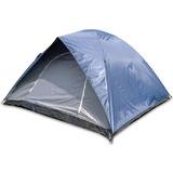 Barraca De Camping Echolife Montana Giga Para 10 Pessoas