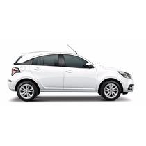 Chevrolet Agile L T Anticipo Y Cuotas O Efectivo 2017