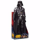 Darth Vader Gigante Importado Nuevo 80cms