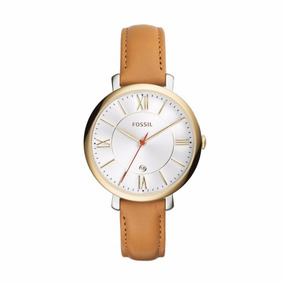Fossil Sand Jacqueline Watch