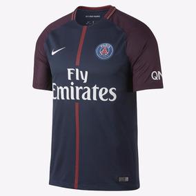 Camisa Neymar Jr 10 Njr Njr10 Psg Paris Saint Germain Blusa