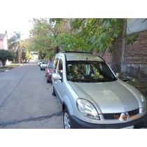 Renault Kangoo Authentic Plus