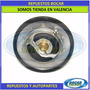 Termostato De Agua Md315301 Mitsubishi Mirage 1.8 Wv56mc-82