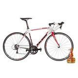 Bicleta Raleigh Strada 1.0 Horquilla De Carbono Y Cuadro Alu