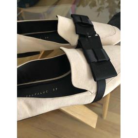 Zapatos De Zara Nuevos. Talle 37 Mujer