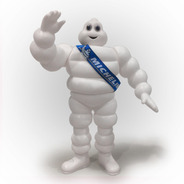 Muñeco Michelin Bibendum Original Articulado