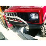 Defensa Delantera (bumper) Cherokee Sport Xj