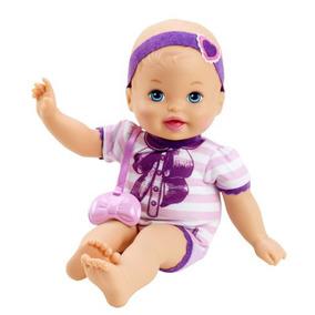 Muñeca Fisher Price My Little Mommy Original Nueva