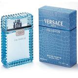 Versace Man Eau Fraiche Por Gianni Versace Para Los Hombres