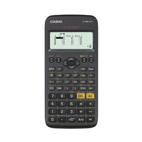 Calculadora Cientifica Casio Fx-82lax 275 Funções