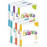 Enciclopedia Didáctica Serie Autana De 1ro A 6to