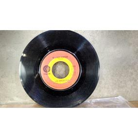 E188 Los Arriagada Mi Linda Esposa Detalles 45 Rpm Single