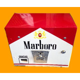 Maquina Vending Cigarro Suelto.