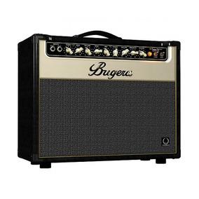 Amplificador Guitarra Valvulado V22 Infinium Bugera