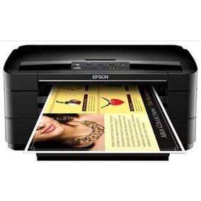 Impresora Tabloide Epson Wf 7010 Usada