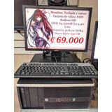 Computadora Hp 6305 Amd A4