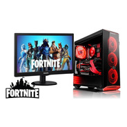 Pc Gamer Fornite Ryzen 3 3200g Video 2gb Ssd 240gb Garantia