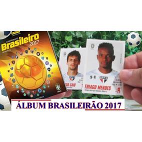 Figurinha Brasileirao