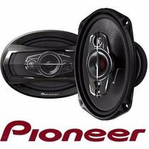 Auto Falante Pioneer 6x9 Ts-a 6995 S 600w Original, Oferta!
