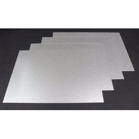 Placa De Mica Sidelite Para Horno De Microondas