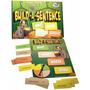 Juego Build-a-frase Wca, Grados 1 A 4