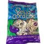 Chupetin Corazon Beso Violeta X50un - Barata La Golosineria