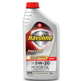 Havoline 5w20 Pro Ds Energy Api Sn Óleo Motor Sintético