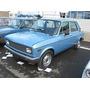 Cerradura Fiat 128/125/1600