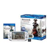 Assassins Creed Iii Liberación Playstation Vita Wi-fi Bundl