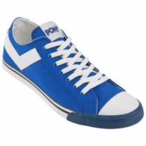 Pony Shooter Low Azul (35 A 45)