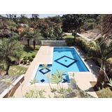 Casa Para Venda No Condomínio Marambaia Em Vinhedo - Ca0668 - 4904259
