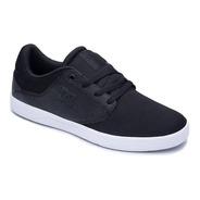 Zapatillas Dc Shoes Plaza Tc Tx Negras Blw