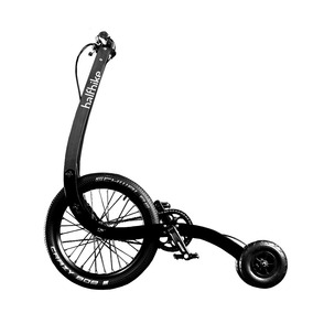 Bicicleta Halfbike Ll Nuevo Modelo 2018