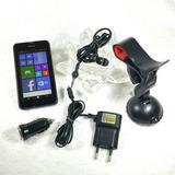 Nokia Lumia 530 Dual Sim Rm 1020 Windows Perfeito Acessórios