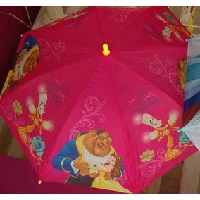 6 Sombrillas Escolares, Paraguas Para Niños, Regalo, Fiesta