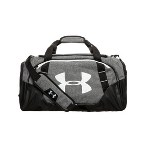 Bolso Under Armour Undeniable Duffle 3.0 Md Gr Newsport