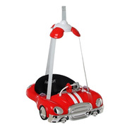 Jumper Saltarin Hamaca C/ Luces Y Sonido Felcraft Auto