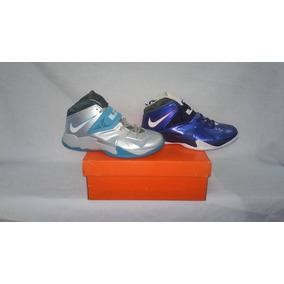 Zapatos Nike Lebron James Zoom Originales