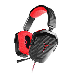 Headset Lenovo Y Gamer Stereo - Frete Grátis