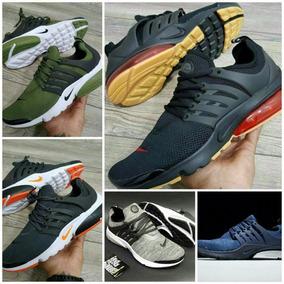 Zapatos adidas Ax2 Samba & Nike Presto ,roshe Hombre Y Mujer