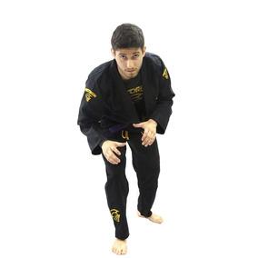 Kimono Elite Training Preto
