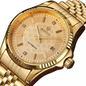 2d830987cc1 Top Data Relogio Goias Goiania - Relógios De Pulso no Mercado Livre ...