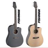 Guitarra Electroacústica Texana Stagg Sa40 Negra O Natural