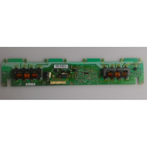 Placa Inverter Tv Lcd Philco Ph32m4